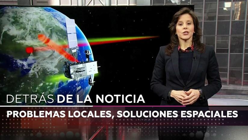Problemas locales, soluciones espaciales