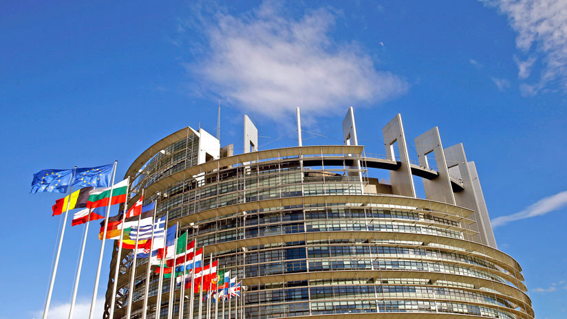 """El presidente del Parlamento Europeo: """"Maduro tiene que irse ya"""""""