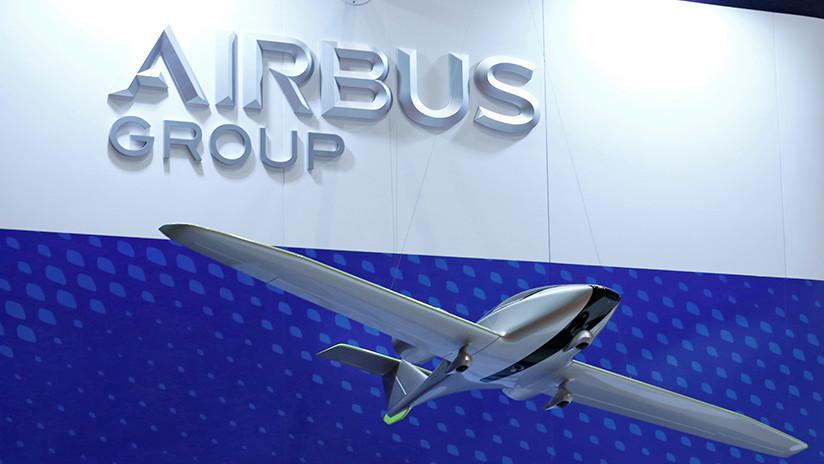 """Brexit: Airbus amenaza al """"deshonroso"""" Gobierno británico con abandonar el Reino Unido"""