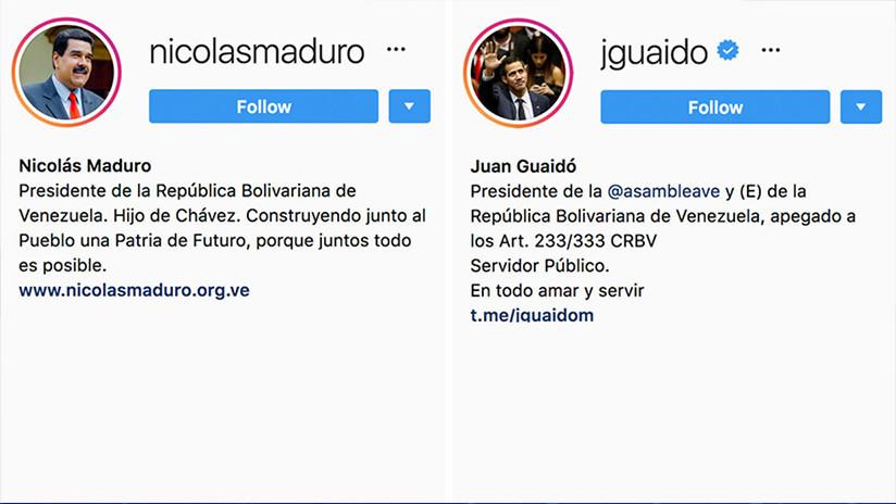 """""""Bailan al ritmo de Washington"""": Parlamentario ruso sobre las redes sociales ante la crisis venezolana"""