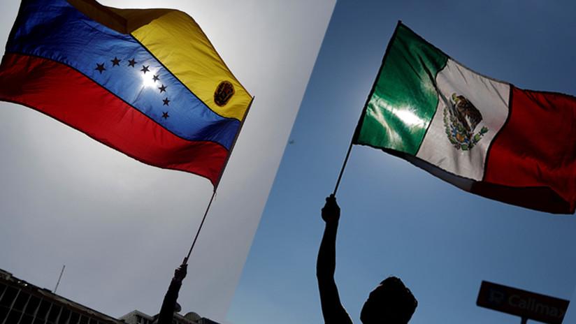 México, Venezuela y la Doctrina Estrada: ¿Cuántos Gobiernos más habría que desconocer?
