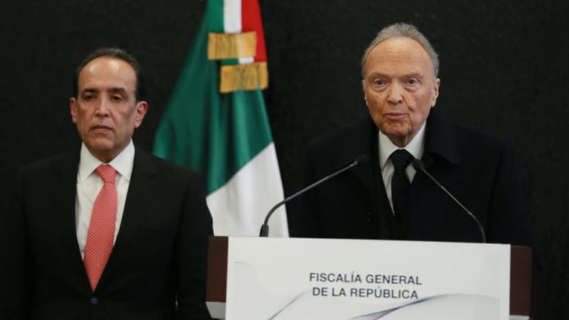 Gobierno de México imputa a seis exfuncionarios por desvío de 44 millones de dólares