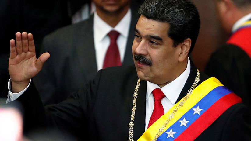 Maduro ordena cerrar todos los consulados de Venezuela en EE.UU.