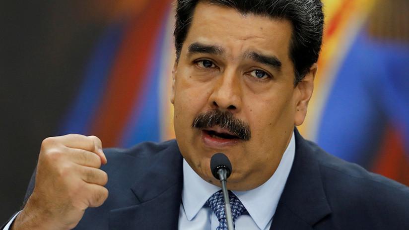 Moscú: Venezuela no pidió a Rusia ninguna ayuda tras la autoproclamación de Juan Guaidó