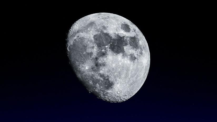 La roca más antigua de la Tierra fue hallada en la Luna (FOTOS)