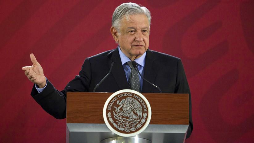 Entre la militarización y la justicia transicional: ¿La nueva encrucijada de López Obrador?