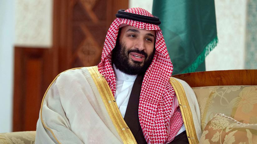 IMÁGENES: Arabia Saudita puede haber construido una planta de misiles balísticos