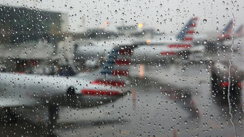 EE.UU. suspende los vuelos con destino al aeropuerto LaGuardia de Nueva York