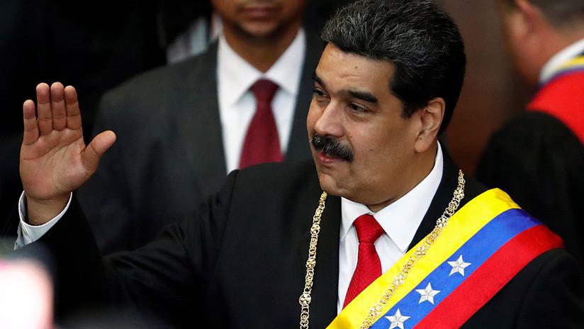 """Maduro sobre los 20 millones ofrecidos por EE.UU. a la oposición venezolana: """"Qué barato les salió el golpe"""""""