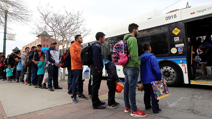 México rechaza ser 'tercer país seguro' para migrantes que solicitan asilo en EE.UU.