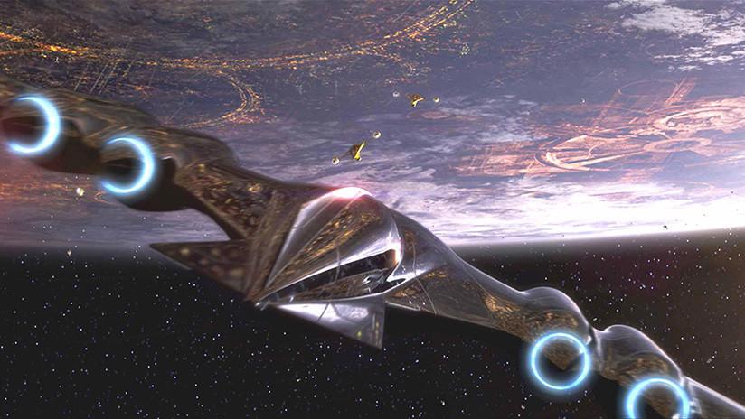 Rusia: Las nuevas políticas de EE.UU. confirman que Washington quiere establecer su hegemonía en el espacio