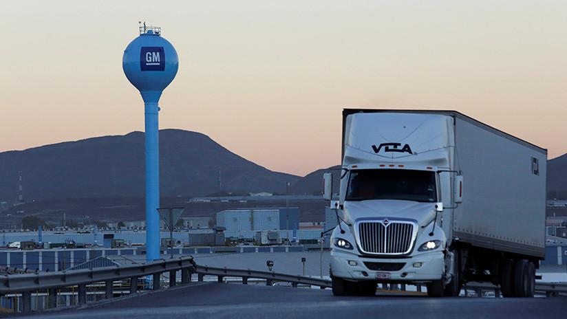 Sindicato canadiense pide boicotear la industria automotriz en México