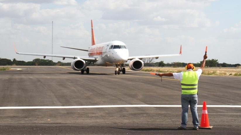 Gobierno de Ecuador autoriza vuelos para retorno de 270 venezolanos - Diario