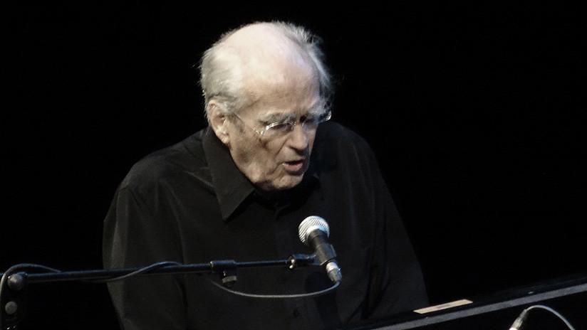 Muere el oscarizado compositor francés Michel Legrand