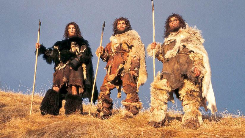 """""""Conocedores de la tecnología"""": Los neandertales empleaban estrategias variadas en la caza mayor"""
