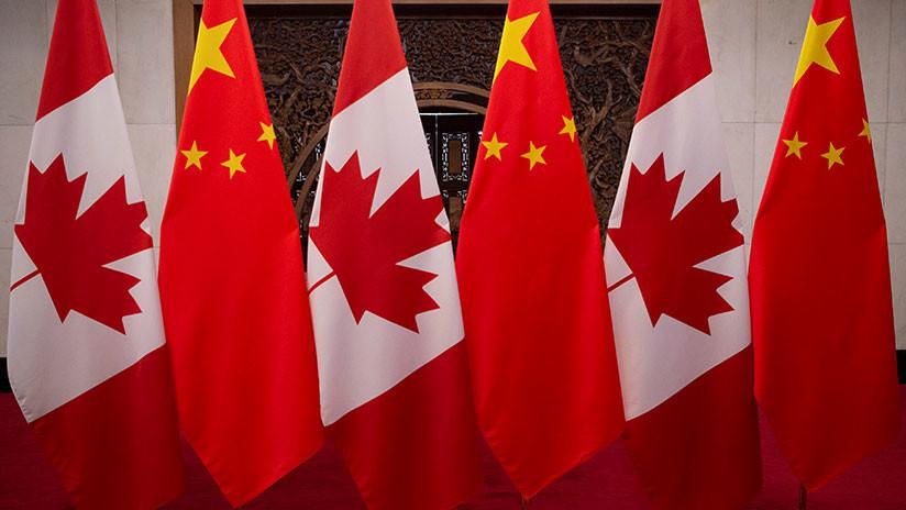 Canadá retira a su embajador en China en medio de la polémica por el caso Huawei