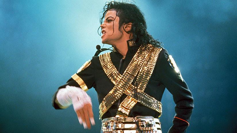 Un nuevo documental acusa a Michael Jackson de dar un anillo de diamantes a un niño a cambio de sexo