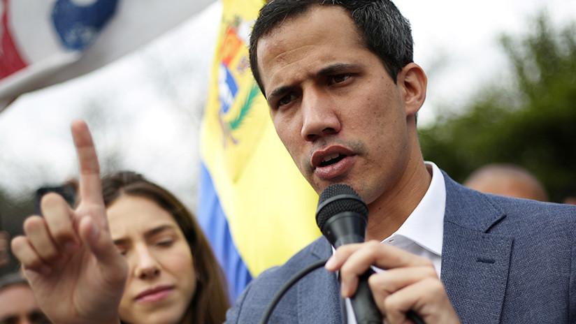 #guaidochallenge: Internautas bromean sobre el video de la reunión entre Cabello y Guaidó