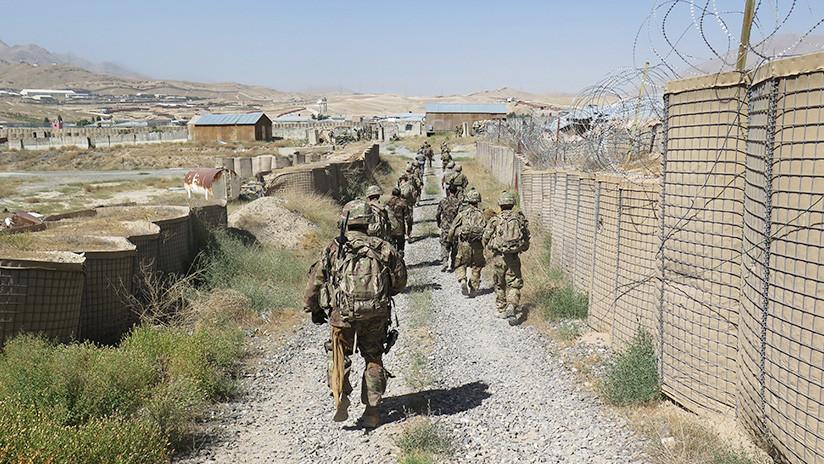 ¿Fin de la guerra más larga de EE.UU.? Washington y los talibanes habrían acordado una retirada de tropas de Afganistán