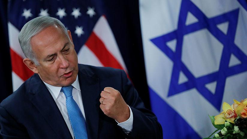 Israel se une a EE.UU. y reconoce al presidente encargado de Venezuela Juan Guaidó