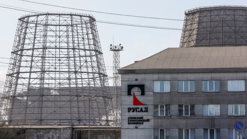 EE.UU. retira las sanciones a las empresas rusas En+, EuroSibEnergo y Rusal