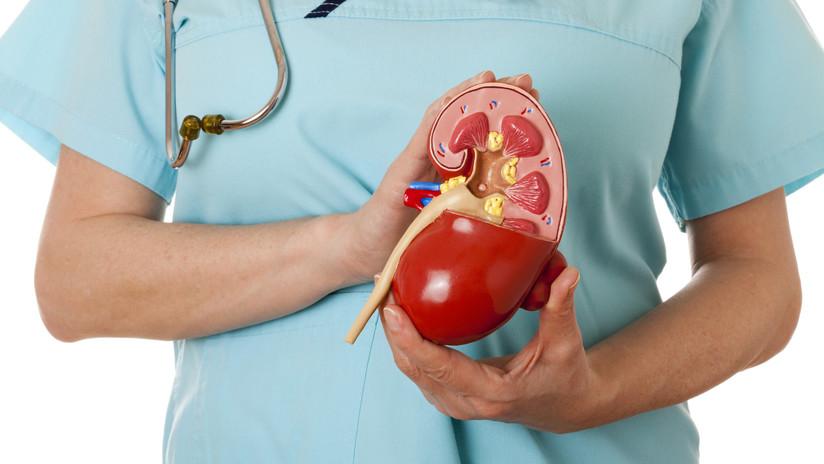 Resultado de imagen para Un niño tiene su riñón en la pierna por una rara mutación genética y sorprende a los médicos