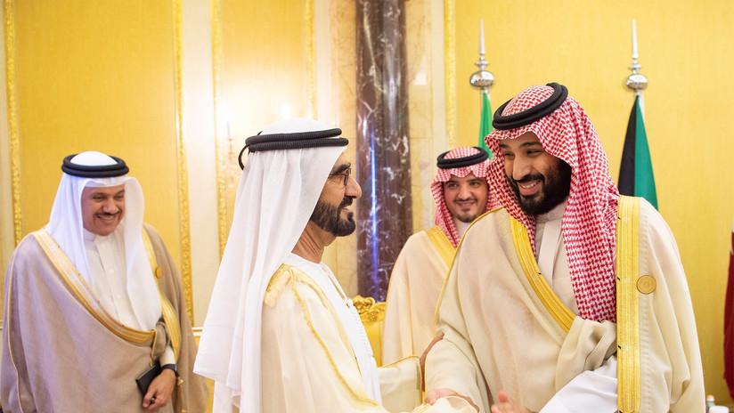 """Arabia Saudita libera al hombre más rico de Etiopía después de que """"pagó y pagó mucho"""" por su libertad"""