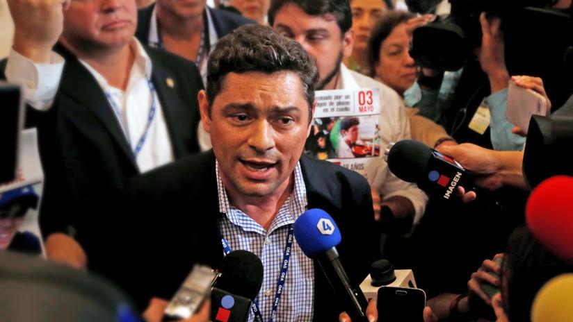 """¿Quién es Carlos Vecchio, el """"encargado de negocios"""" designado por Guaidó?"""