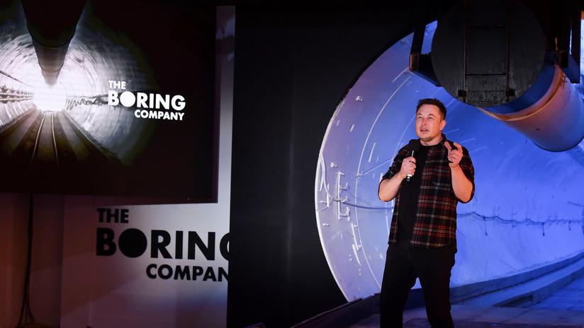 Elon Musk ayudará a construir el nuevo acelerador de partículas del CERN