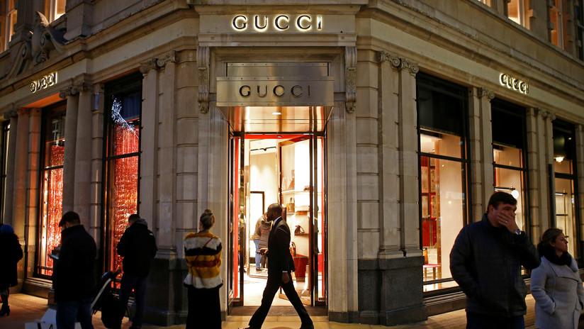 El propietario de Gucci podría pagar más de 1.400 millones de euros por evasión fiscal