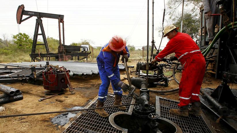 Arabia Saudita: La situación en Venezuela por el momento no afecta al mercado del crudo