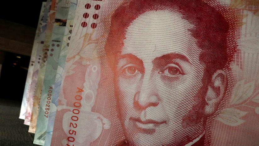 El Banco Central de Venezuela se reúne con la banca pública y privada