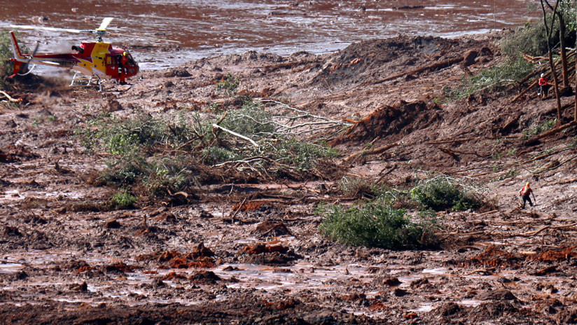 Tragedia ambiental y humana en Brasil: Todo lo que sabe de la rotura de un dique minero