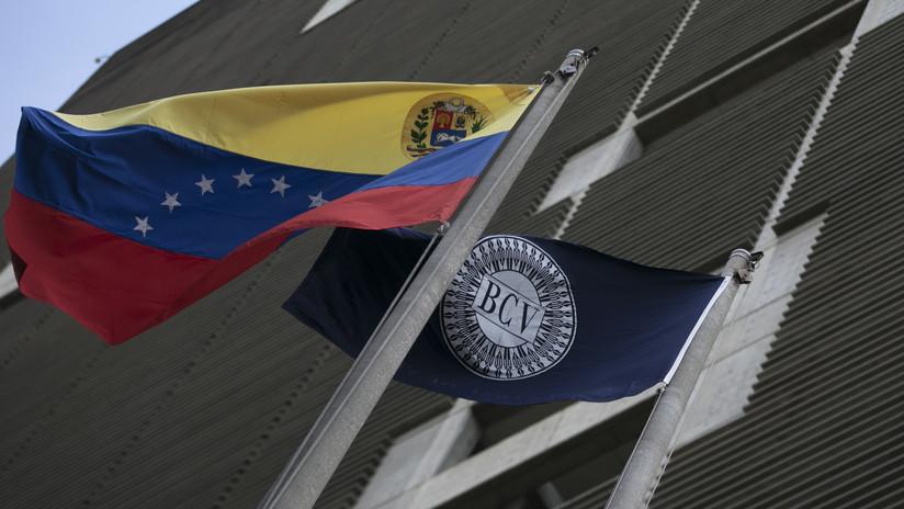Trump firma una orden ejecutiva para imponer sanciones adicionales contra Venezuela