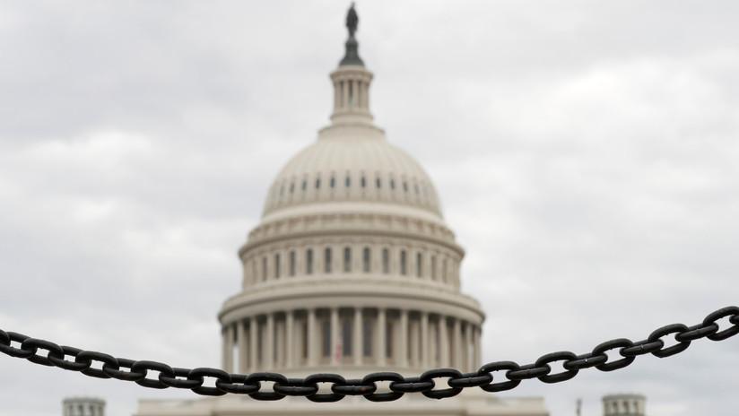 El cierre del Gobierno en EE.UU. causará daños a la economía por cerca de 3.000 millones de dólares