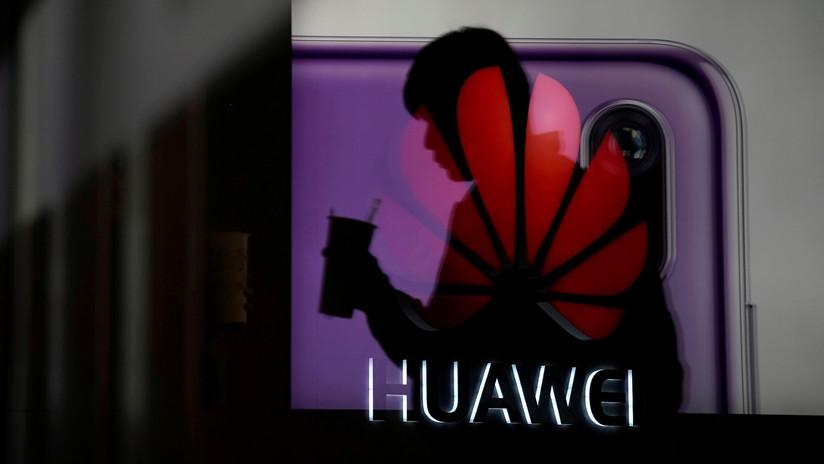 """China sobre los cargos a Huawei: EE.UU. debe detener su """"supresión irrazonable"""" de compañías chinas"""