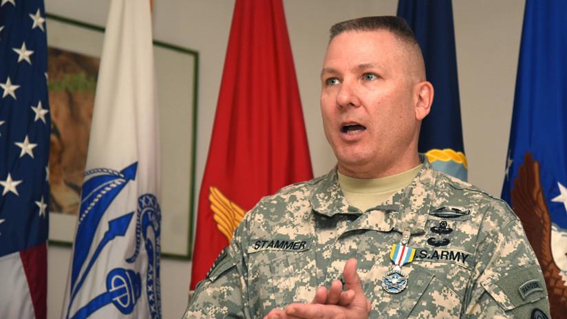 """Ministro de Defensa colombiano califica la visita de un alto mando militar de EE.UU. a su país de """"rutinaria"""""""