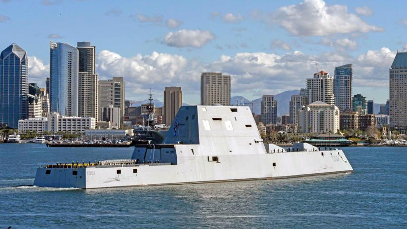La Armada de EE.UU. pide una unidad naval para experimentar nuevas tácticas