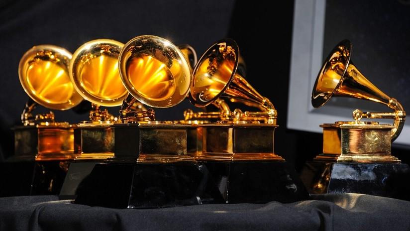 """Filtran 'la lista de ganadores' de los Grammy 2019 dos semanas antes de la entrega de premios (pero la Academia dice que es """"falsa"""")"""