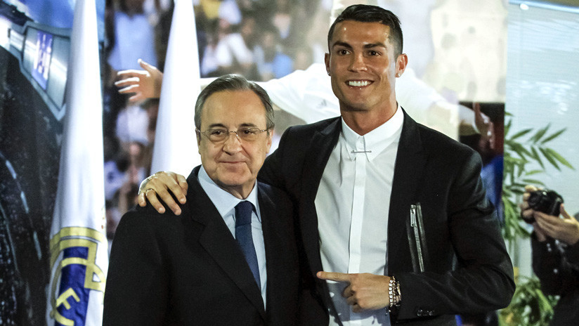 Desvelan un detalle desconocido en el divorcio entre CR7 y el Real Madrid