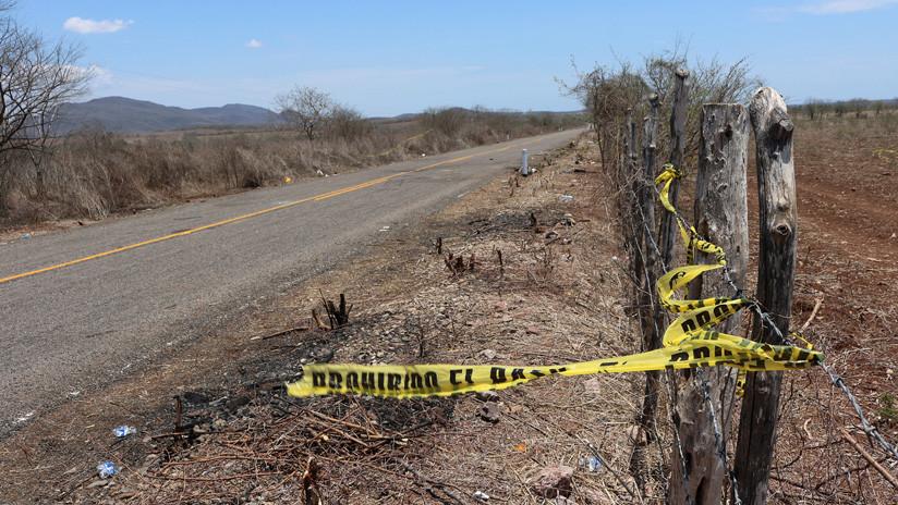 Hallan el cuerpo de la mujer argentina desaparecida hace 14 días: Su marido, el único acusado, se suicidó