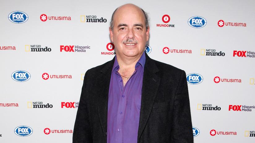 Muere el libretista colombiano Fernando Gaitán, creador de la serie 'Yo soy Betty, la fea'