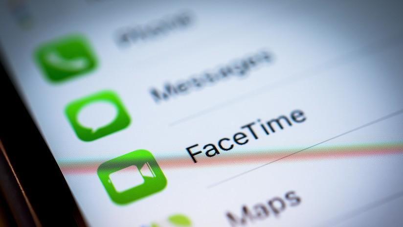 VIDEO: Adolescente notó el fallo de FaceTime unos 10 días antes de que fuera anunciado, pero Apple no le hizo caso