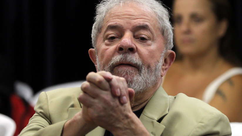 Brasil: La defensa de Lula recurre al Supremo para que se le permita asistir al entierro de su hermano