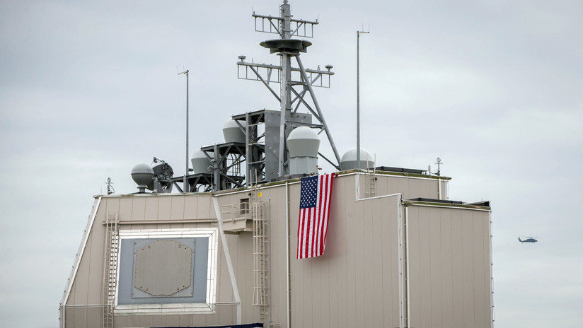 EE.UU. instalaría en Japón un radar 'antichino'