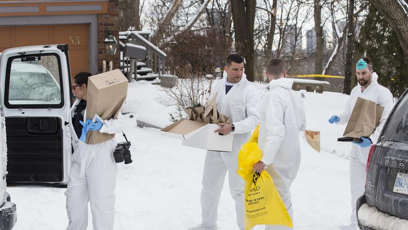 Se declara culpable el asesino que mataba, desmembraba y escondía en macetas a gays en Canadá