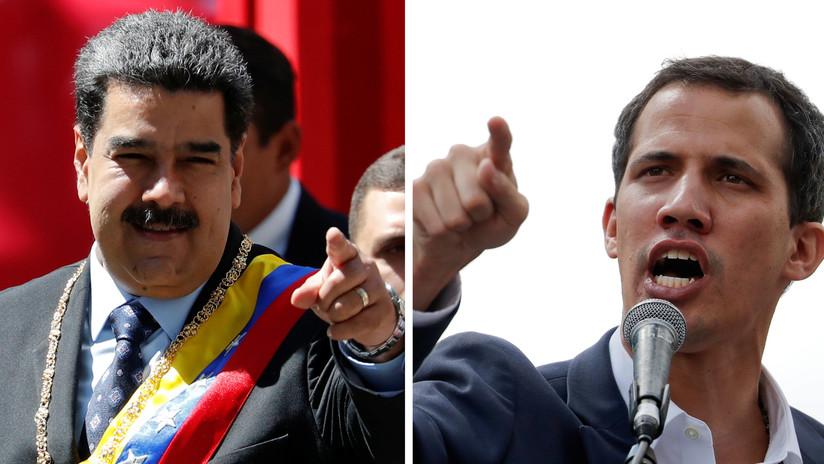 ¿Una semana con dos presidentes? Cómo entender qué ha pasado en Venezuela