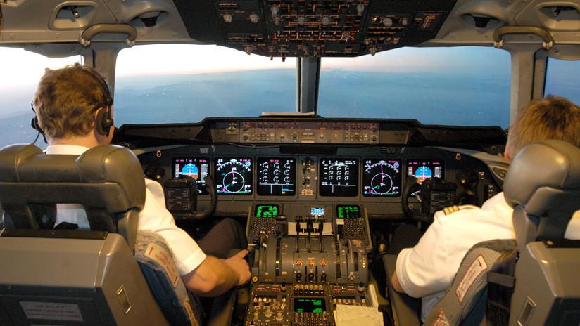 Un piloto da a conocer las rutas aéreas donde más notarás las turbulencias (MAPA)