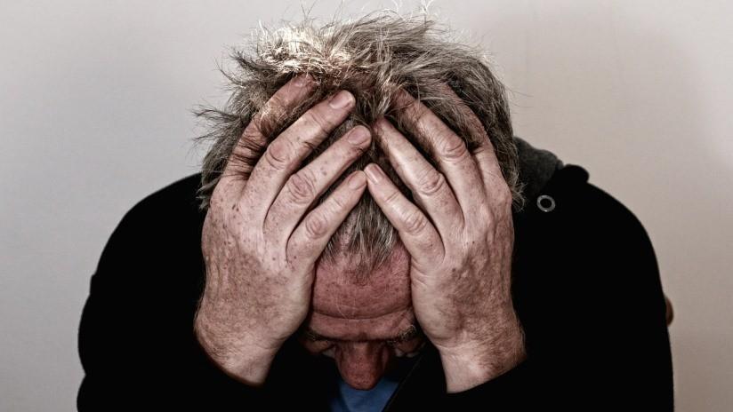 Las lesiones 'leves' en la cabeza son una de las principales causas de trastornos mentales