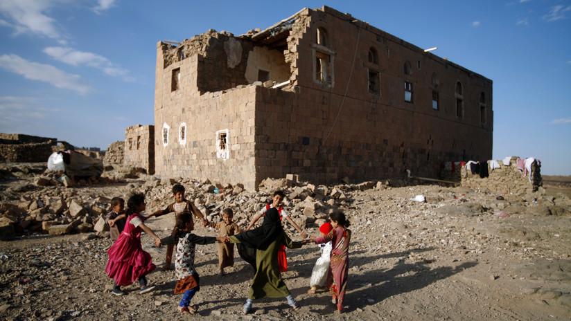 """La coalición liderada por Riad podría usar """"la fuerza calibrada"""" contra los rebeldes yemeníes para hacer cumplir la tregua"""